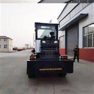 出售柴油移动搬运车 3吨自动挡越野叉车